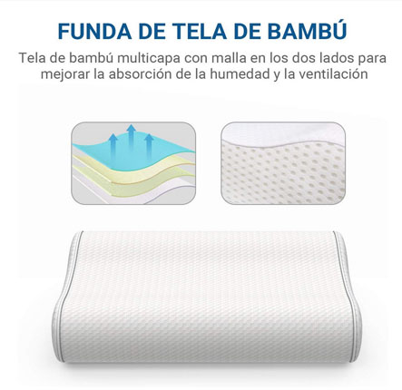 Beneficios almohada Uttu